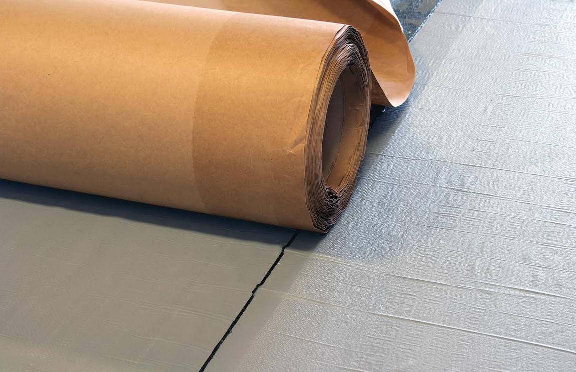 F1 Air & Vapor Barrier from Mule-Hide Products Co.