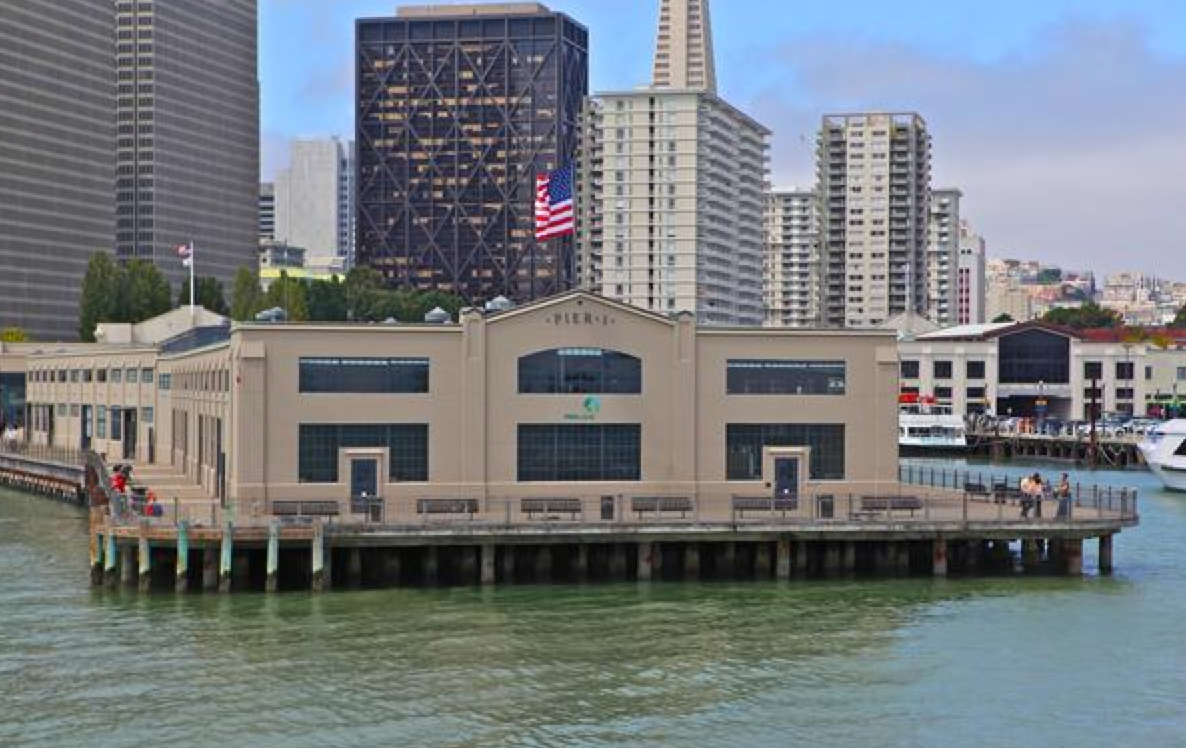 Through the GreenFinanceSF program, San Francisco-based Prologis used PACE financing to fund lighting upgrades, HVAC improvements and rooftop solar. These upgrades reduced purchased electricity costs by 32 percent. PHOTO: PACENation