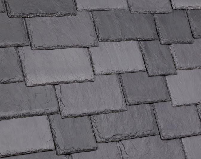 Davinci ecoblend archives roofing for Davinci slate roof