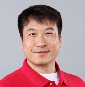 Kingbill Zhao, Asia market manager, is based in China and will support the greater Asian market.