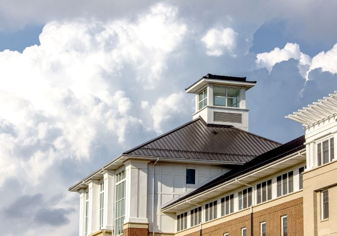Fabral adds Powerseam II, a mechanically seamed structural standing-seam roof panel system, to its offerings.