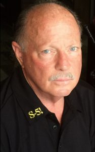 Frank Hogan is the new Business Development Director for S-5!.