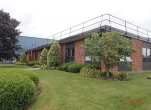 GAF's facility in New Columbia, Pa., is latest in the more than $2 billion investment GAF has contributed to the roofing industry over the last 10 years. Photo: GAF.
