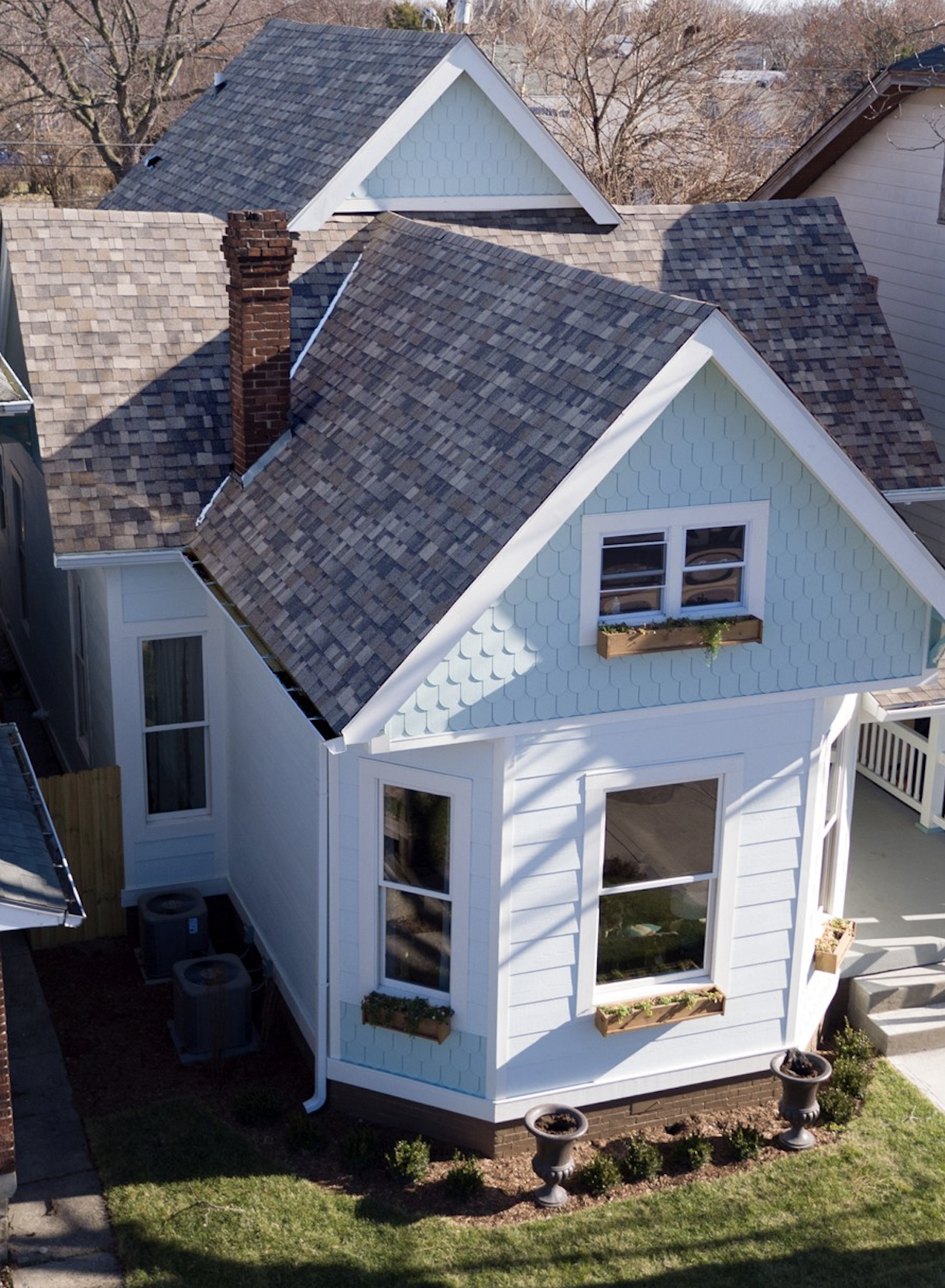 Research Underscores The Importance Of Roof Color On A Home S Perceived Value Roofing