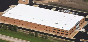 TurnKey Corrections constructed a new 115,000-square-foot in facility in River Falls, Wis.