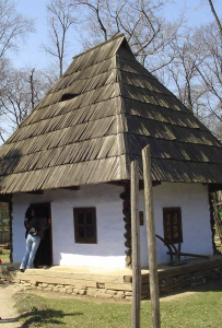 Photo 8. Village Museum in Bucharest. Photo Ana-Maria Dabija.