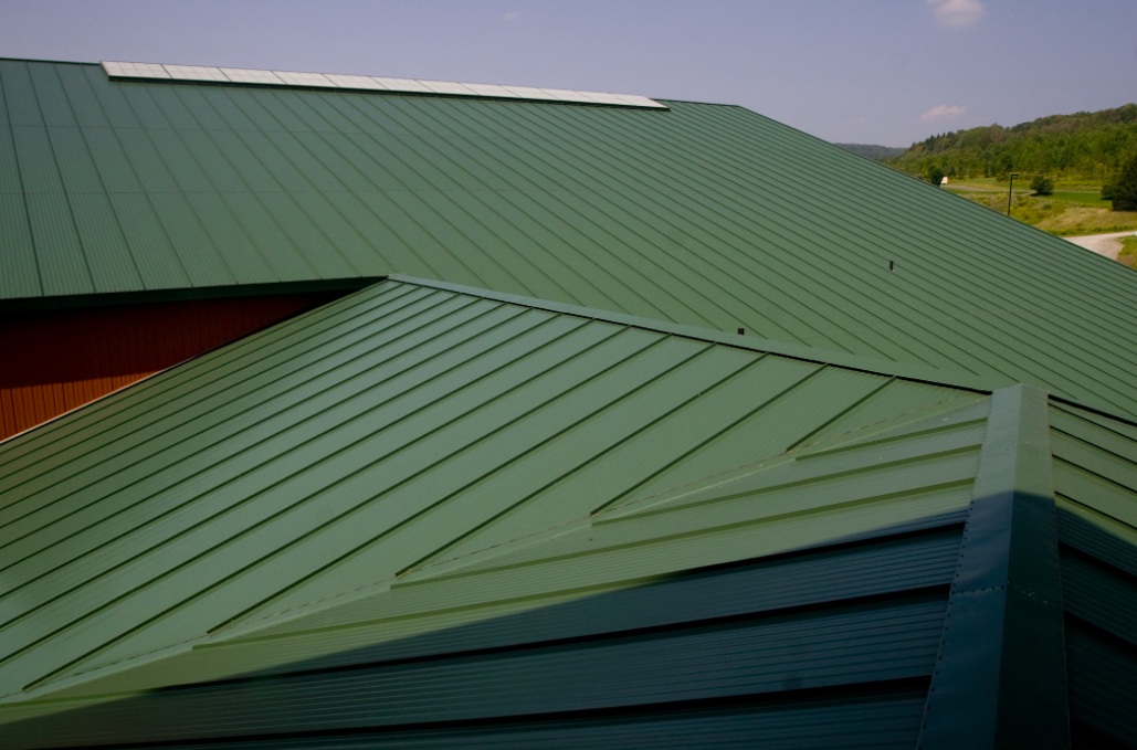 Understanding and Installing Insulated Metal Panels - Roofing