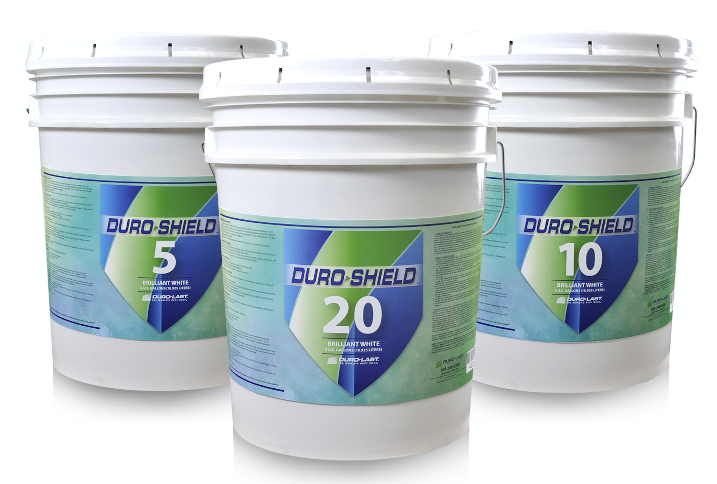 Duro-Last introduces its line of Duro-Shield Coatings and Materials