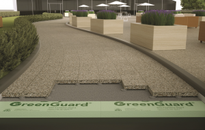 Kingspan Insulation has expanded its commercial product offering by introducing GreenGuard Type VII XPS Insulation Board, which is designed for high load-bearing engineered applications.