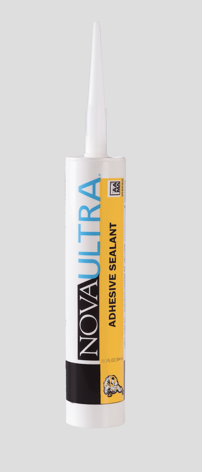 Novagard Solutions introduces NovaUltra Adhesive Sealant