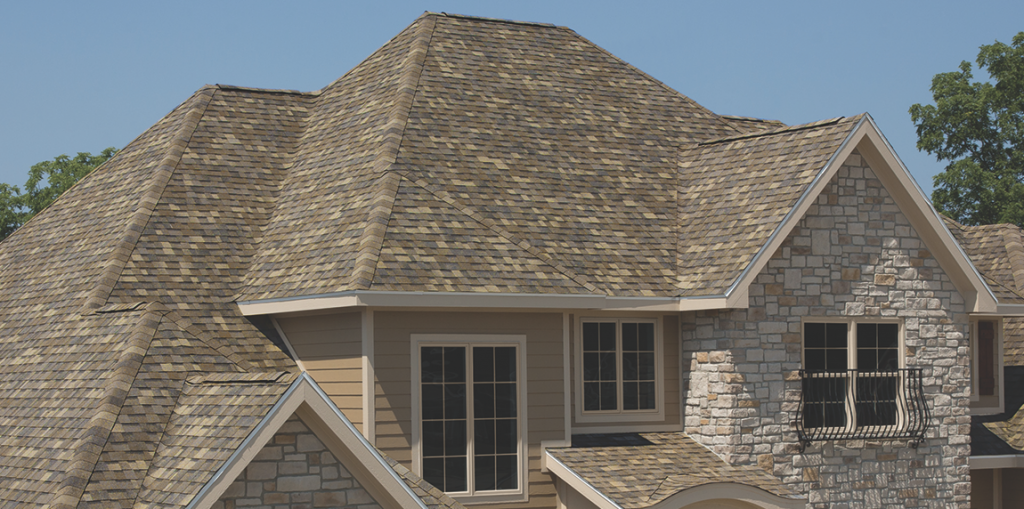 Owens Corning Names 2018 Shingle Color Of The Year Sand