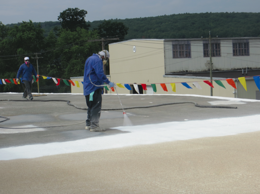 GE Performance Coatings Archives - Roofing