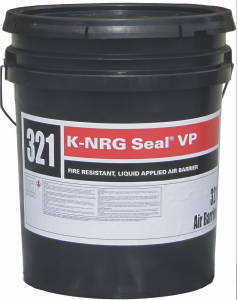 KARNAK launches K-NRG Seal VP