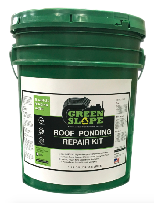 Greenslope S New And Improved Formula Provides An