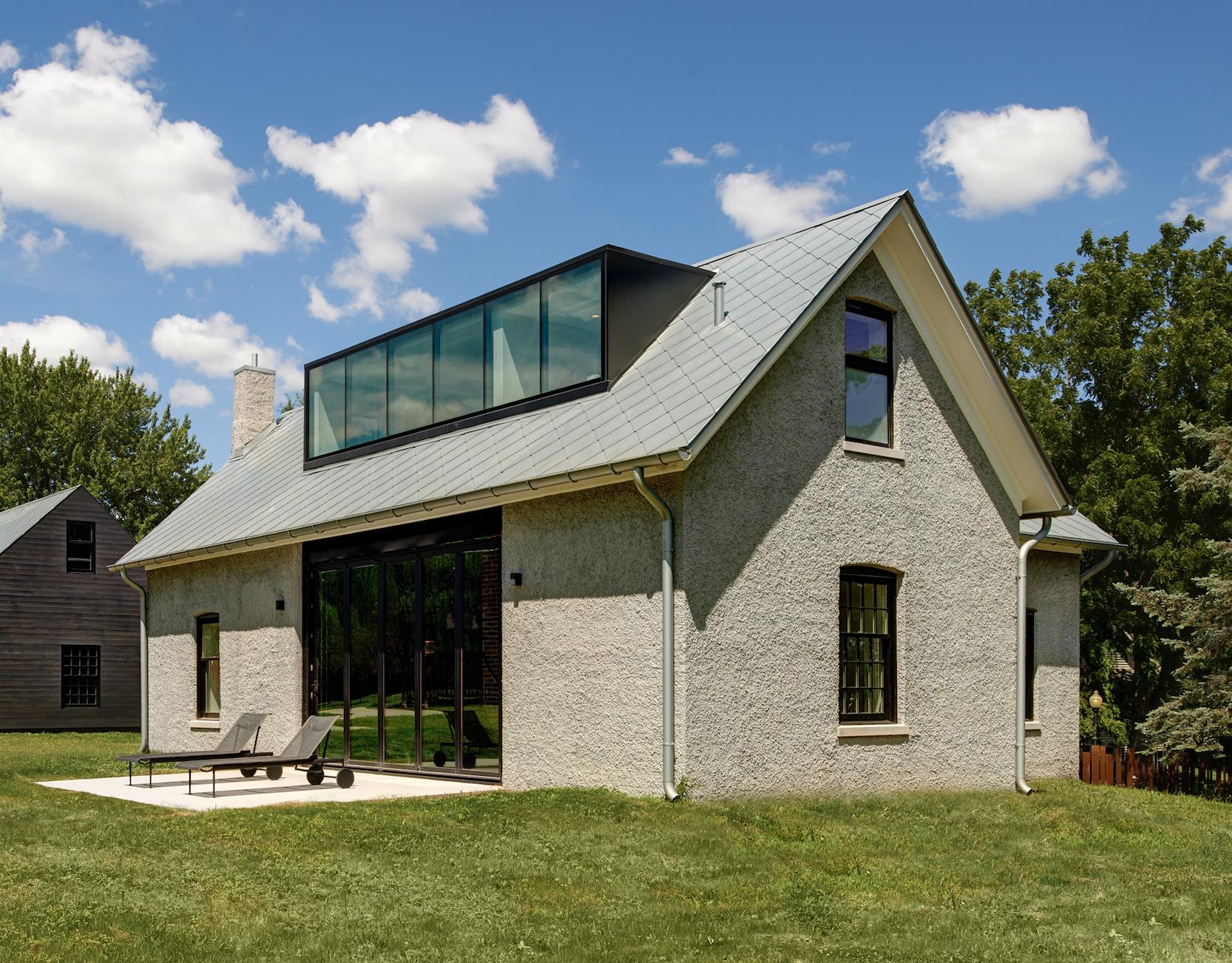 Jett Retreat House