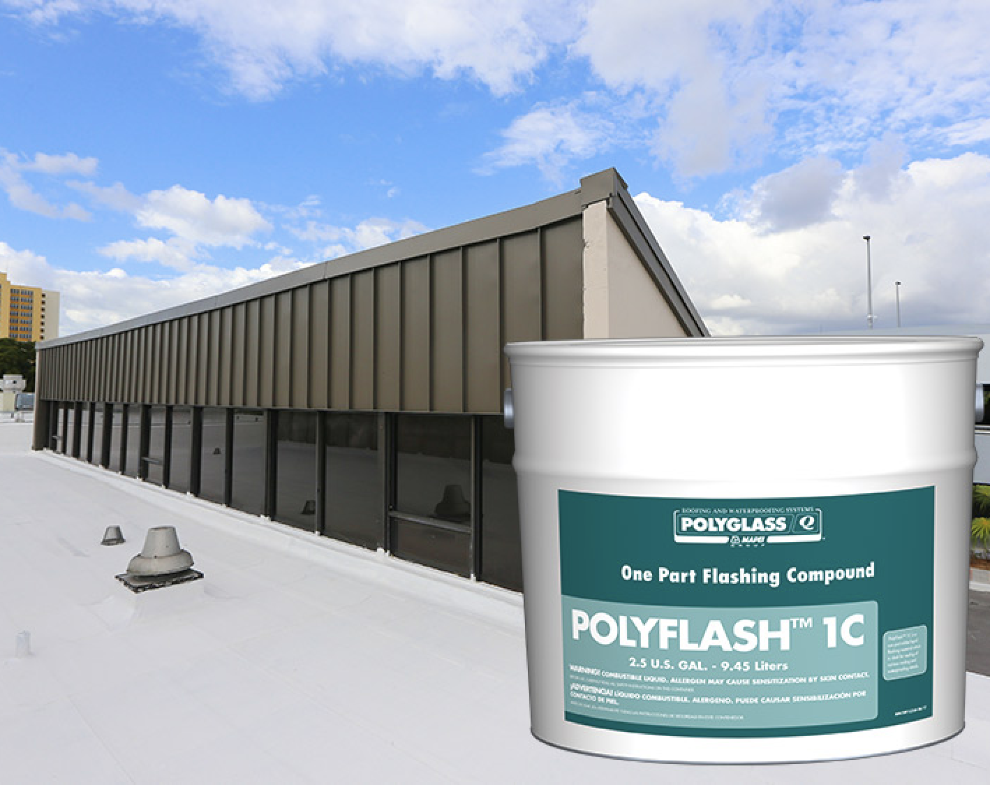 Adhesives Amp Sealants Archives Roofing