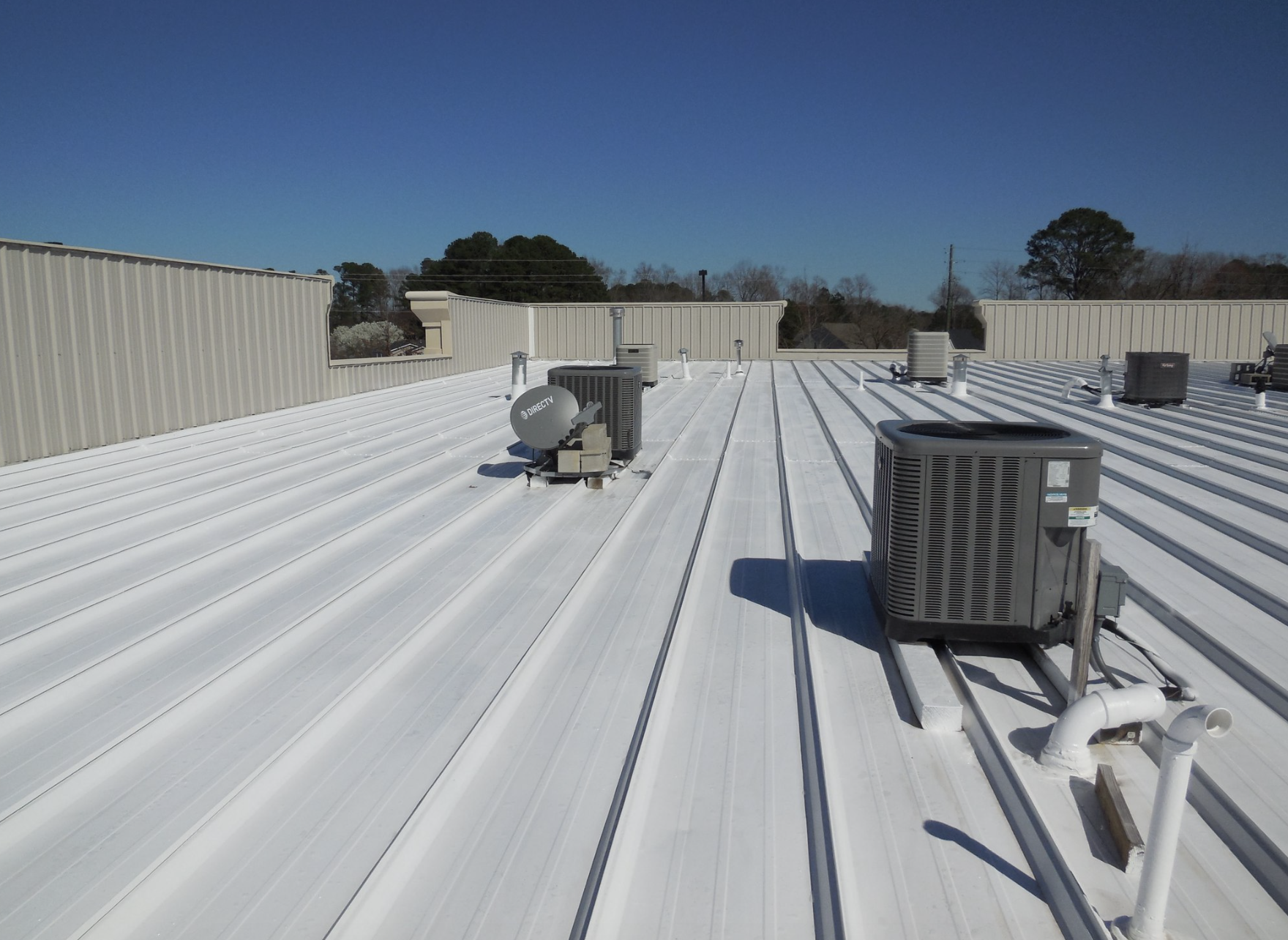 Tpo Archives Roofing