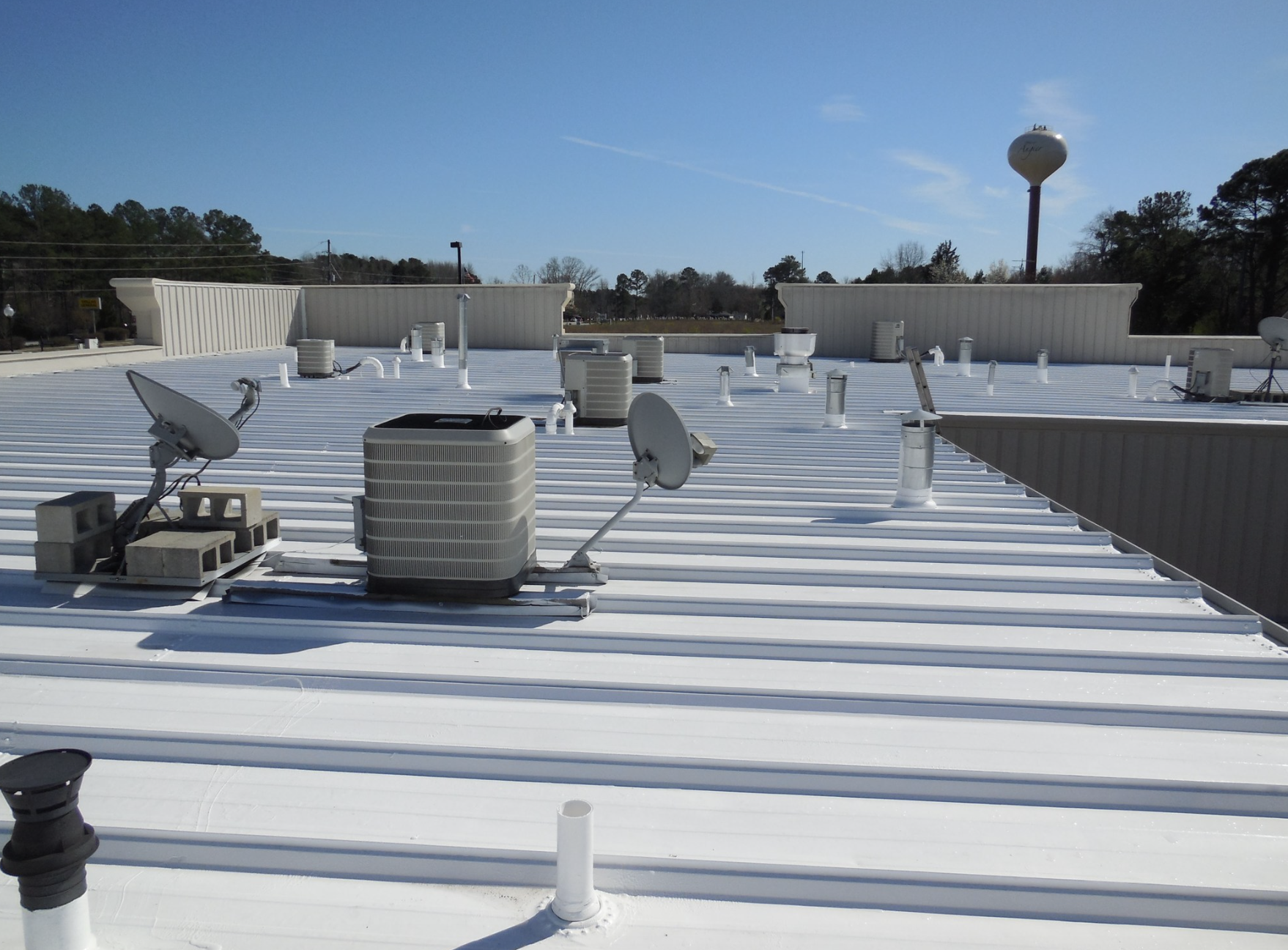Ge Enduris 3502 Archives Roofing