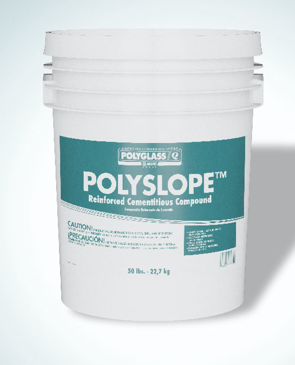 Polyglass U.S.A. Inc. launches POLYSLOPE
