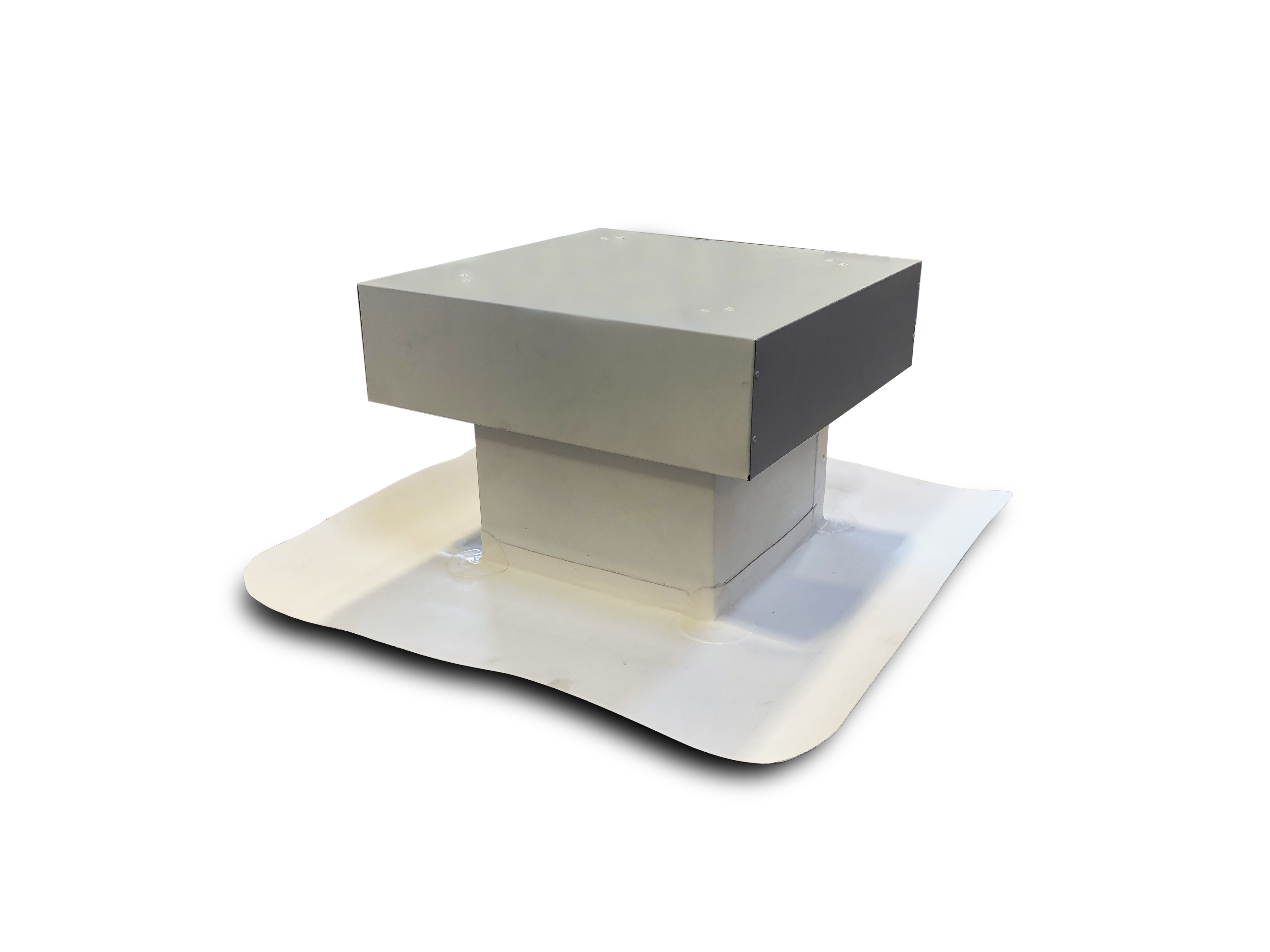 Acme Cone Company A Manufacturer Of Prefabricated Custom And Standard Single Ply Flashings Introduces New Gravity Vent That Delivers Natural Ventilation