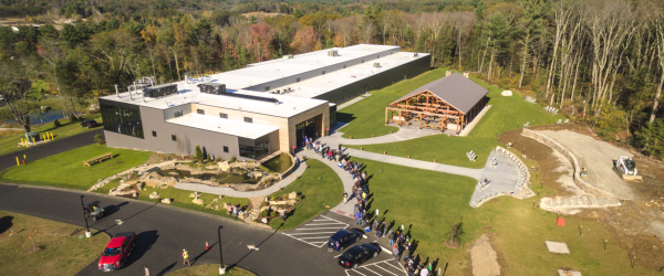 New Facility Keeps Popular Brewery Hopping