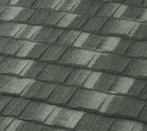 Boral Steel's Cottage Shingle