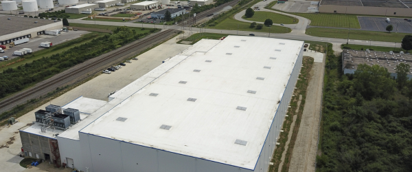 Fire Protection Safeguards Are a Key Focus of New Cold Storage Facility