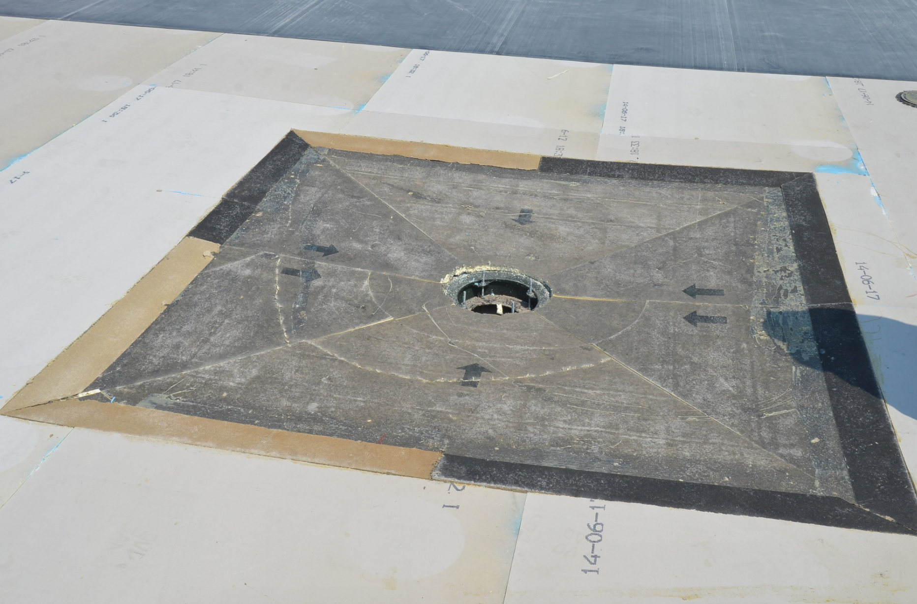 4 Common Causes of Inadequate Drainage on Low-Slope Roofs