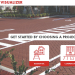 New Visualizer Tool Assists Customers with Paving Projects