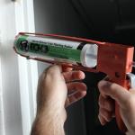 Color Matching Sealant Offers Indoor-Outdoor Versatility