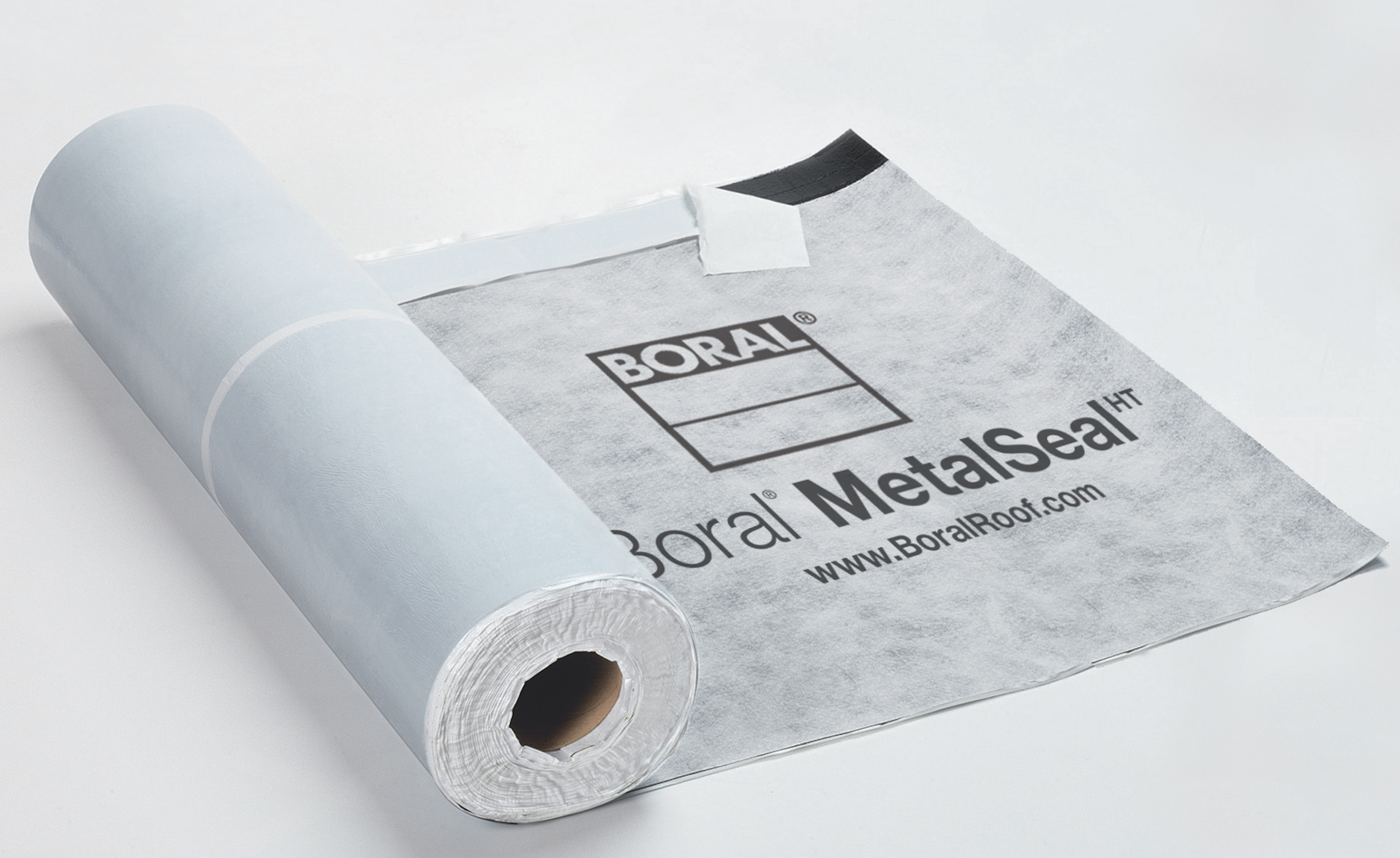 Boral Roofing offers its MetalSeal Underlayment