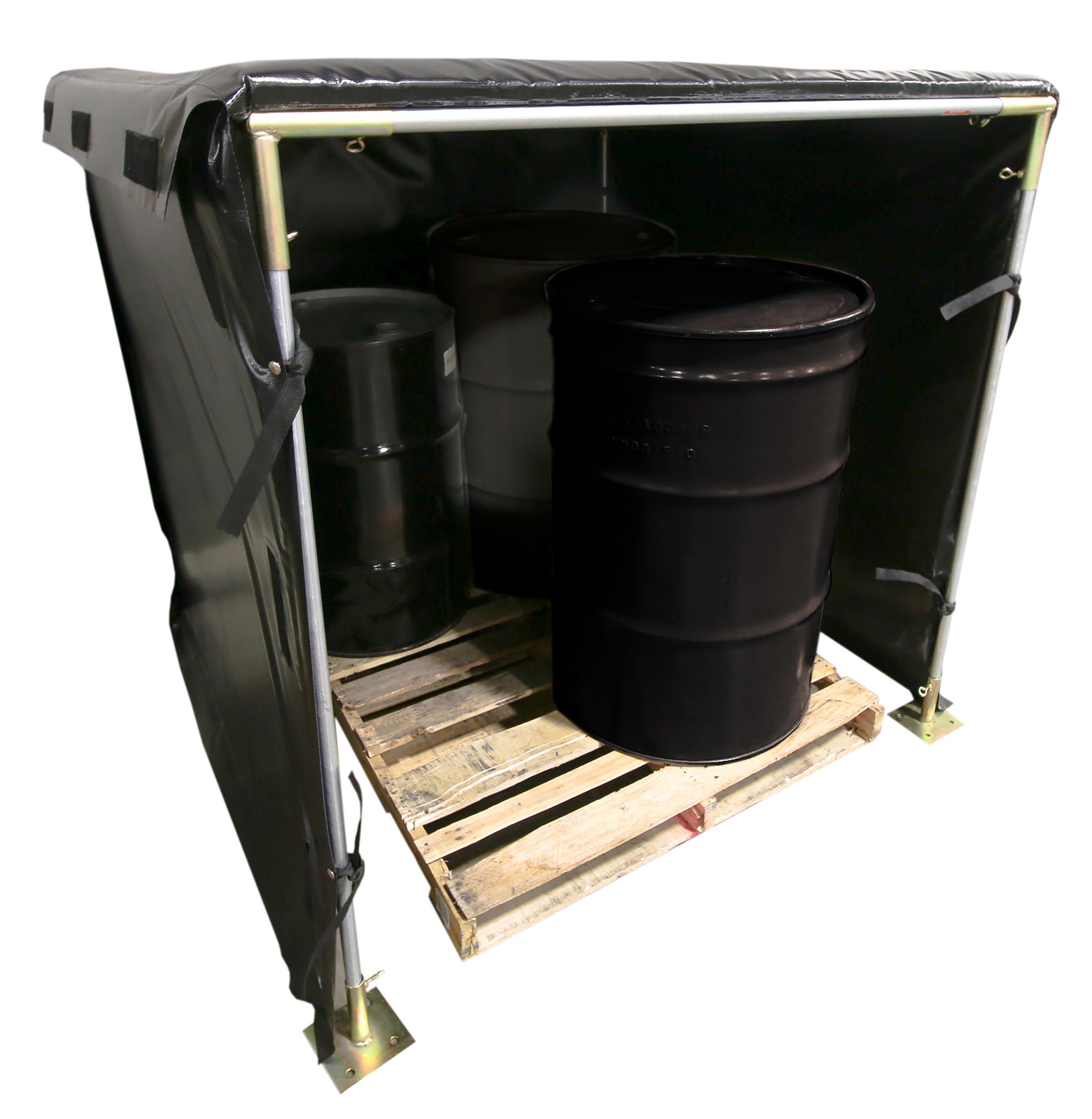 Powerblanket Hot Box