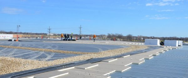 Designing Thermally Efficient Roof Systems