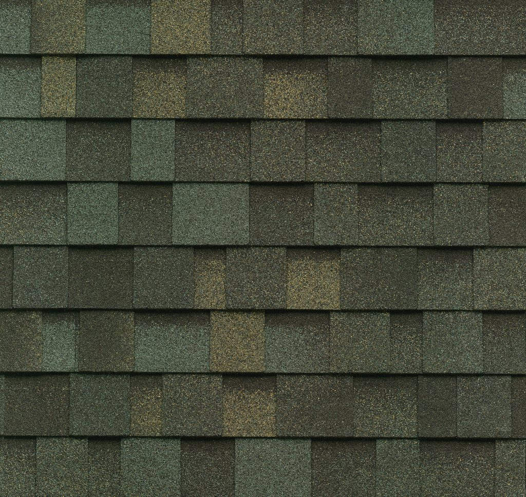 New Architectural Shingles Feature Impact Resistance