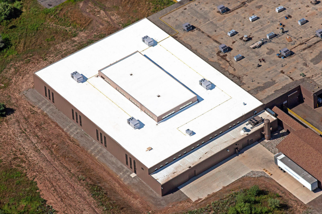 New Membrane Delivers Ul Class A Fire Rating Roofing