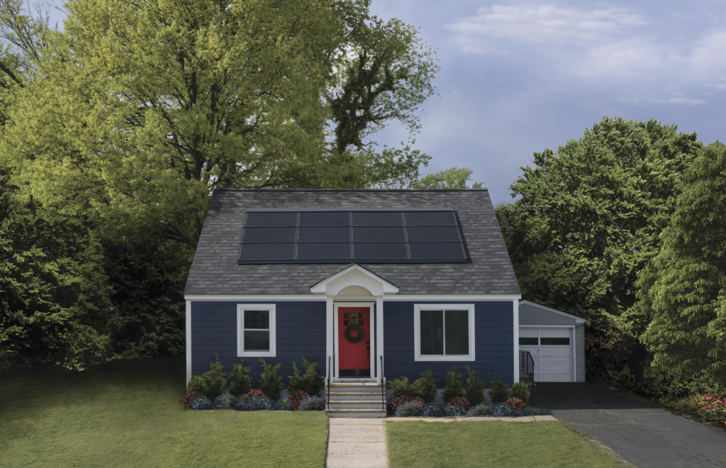 Gaf Energy Aims To Transform The Residential Solar Industry Roofing