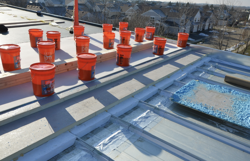 Case Study Reveals Key Lessons in Roof Design - Roofing