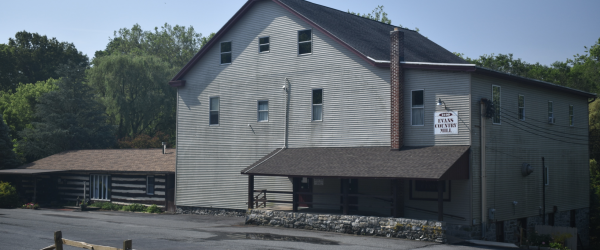 Restoring Multiple Roof Systems on Historic Structure Is a Labor of Love