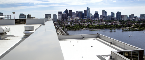 Award-Winning Re-Roofing Project Showcases Quality Workmanship