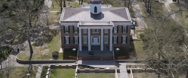 Roof Re-Cover Meets Challenges of Historic Integrity
