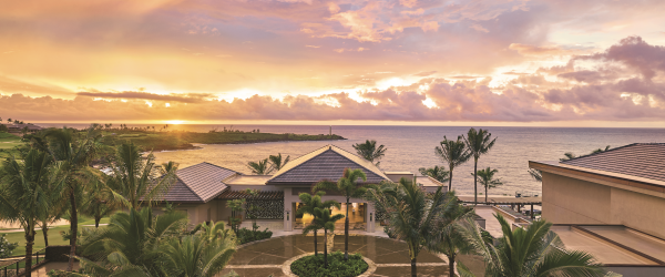 Roofing a Resort in Paradise Took Great Design and Better Planning