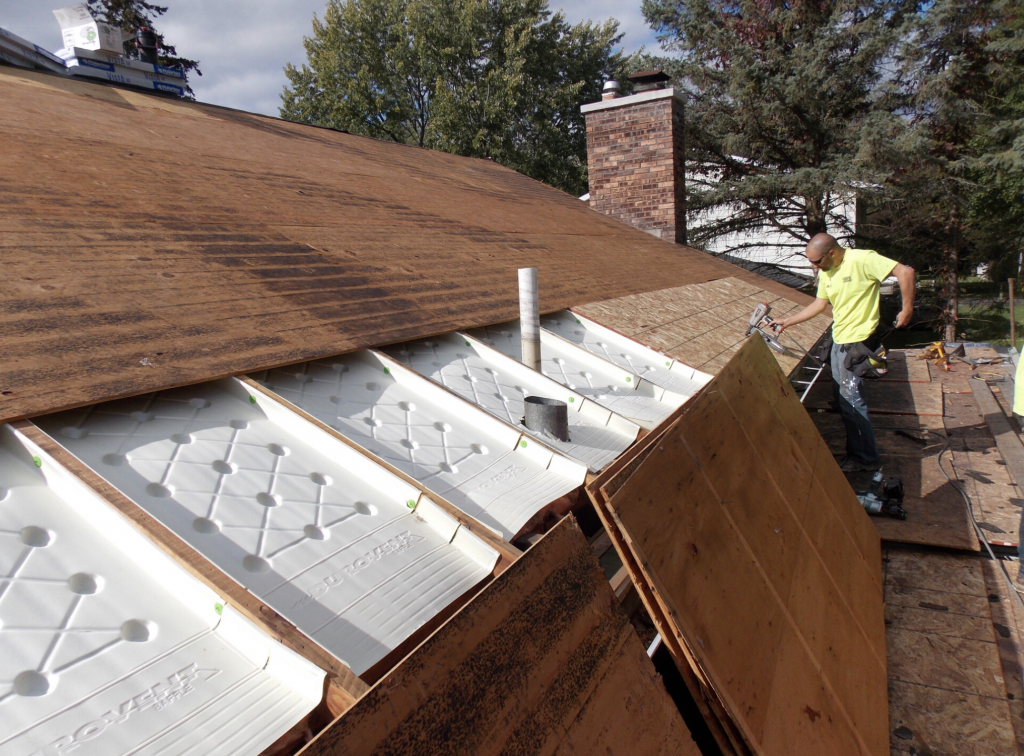 Ventilation Archives Roofing