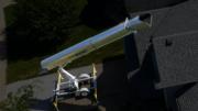 Trash Rocket 3000